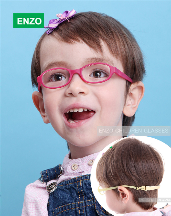 Aliexpresscom  Buy Babys Glasses Frame With Strap -9267