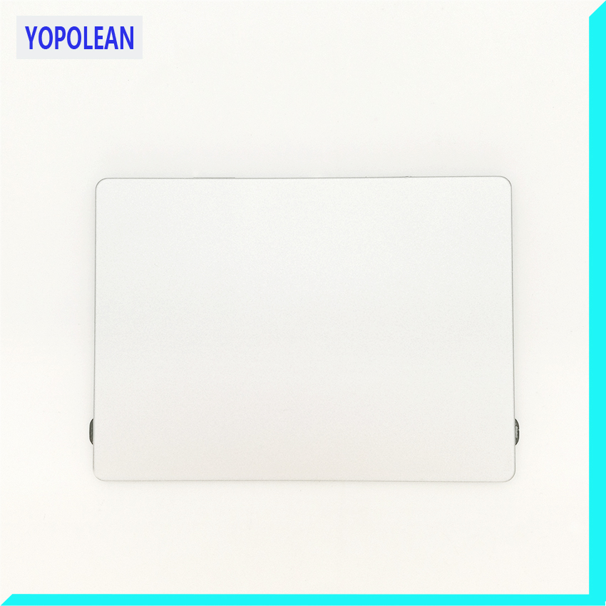 Genuine Laptop Trackpad Touchpad For Macbook Air 13 A1369 2011 A1466 2012 MC965 MC966 MD231 MD232 hsw rechargeable battery for apple for macbook air core i5 1 6 13 a1369 mid 2011 a1405 a1466 2012