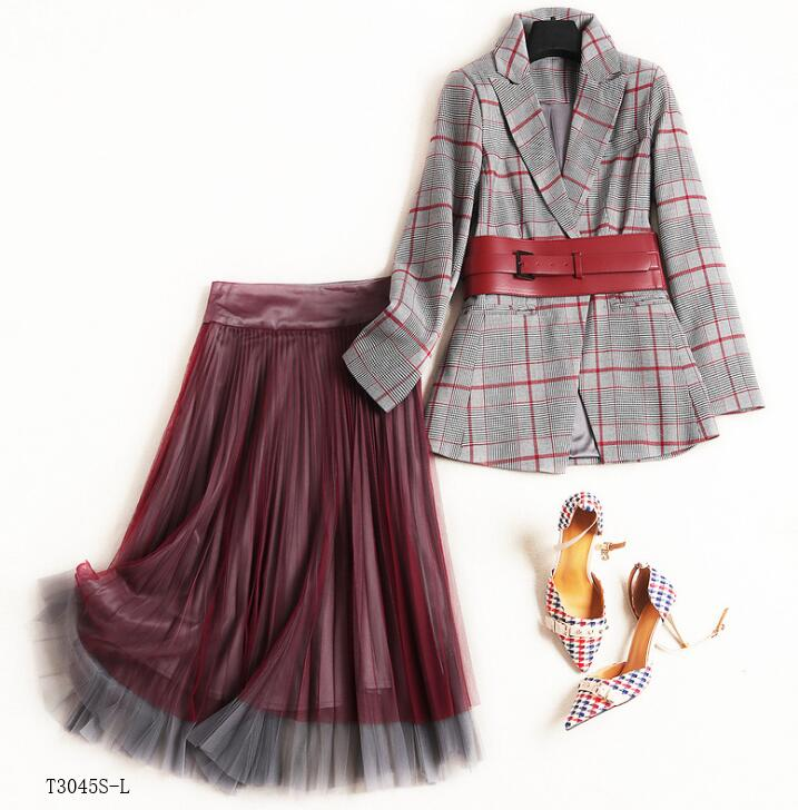 77f4e4f321 Style-europ-en-2019-nouveaux-arrivants-hiver-printemps-mode-femmes -v-tements-patchwork-blouse-maille-jupe.jpg