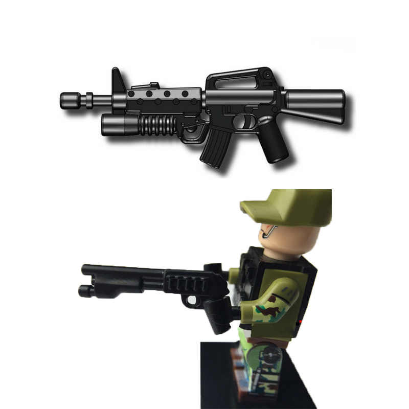 Detail Feedback Questions about Military SWAT weapon accessories