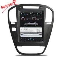 Bigscreen Android7.1 Car DVD Player GPS Navi For Opel Insignia Vauxhall Holden CD300 CD400 Radio Headunit Multimedia Stereo Wifi