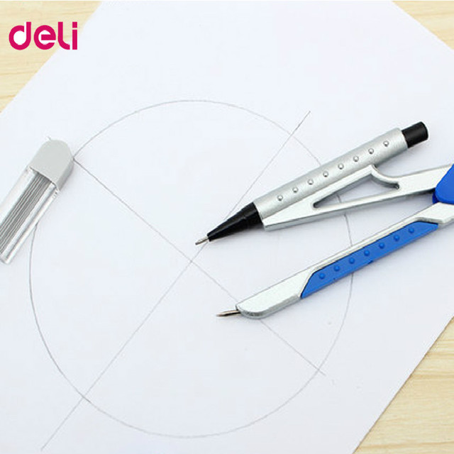 office drawing tools. Deli Drafting Tools Drawing Math Compasses Set Compass Geometry For Circles School Office