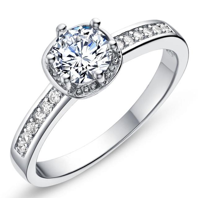 620fad993b New Couple 925 Ring Vashiria Fashion Nice Plated Gold Jewelry 925 CZ Nice  Wedding Ring J610