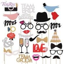 FENGRISE Fun font b Wedding b font font b Decoration b font font b Photo b