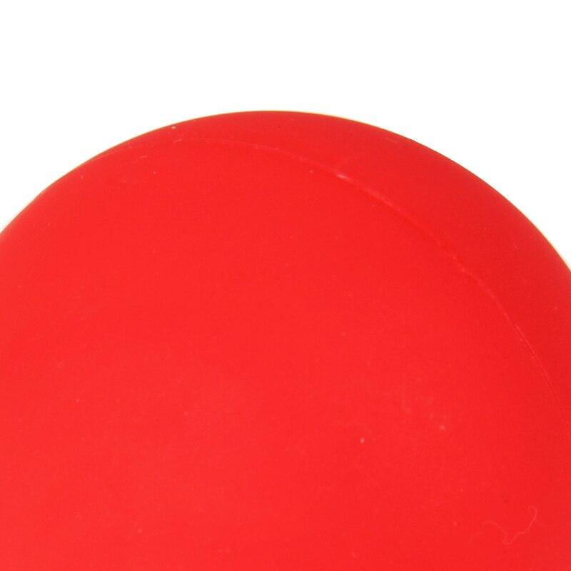Vratni mišić fitness masaža loptu masaža zdravlje fitness loptu - Fitness i bodybuilding - Foto 2