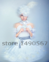 Black Butler Book of Circus Doll cos dress Cosplay Costume Halloween costume