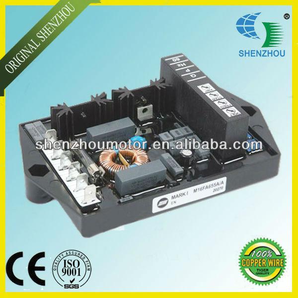 Free Shipping brushless Alternator AVR M16FA655A AVR M16FA655A avr m16fa655a fast