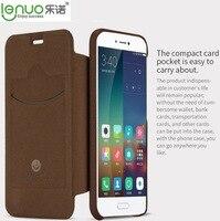 Lenuo Brand Dream Series Gentle Slim PU Leather Case For Xiaomi Mi 5C Mi5C Slip Cover