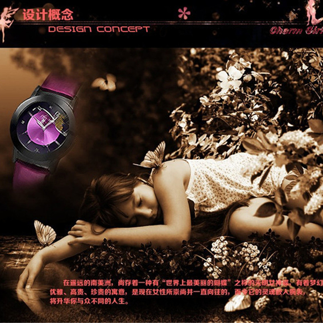 Relogio Feminino Quartz Watch Fashion Watch Women Luxury Brand DGJUD Leather Strap Watches Ladies Wristwatch Relojes Mujer 2016