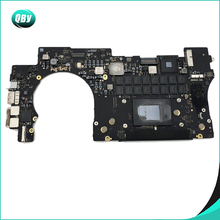 "Genuine Motherboard for A1398 MacBook Pro Retina 15"" Logic Board 2012 2013 year i7 8G 16G"