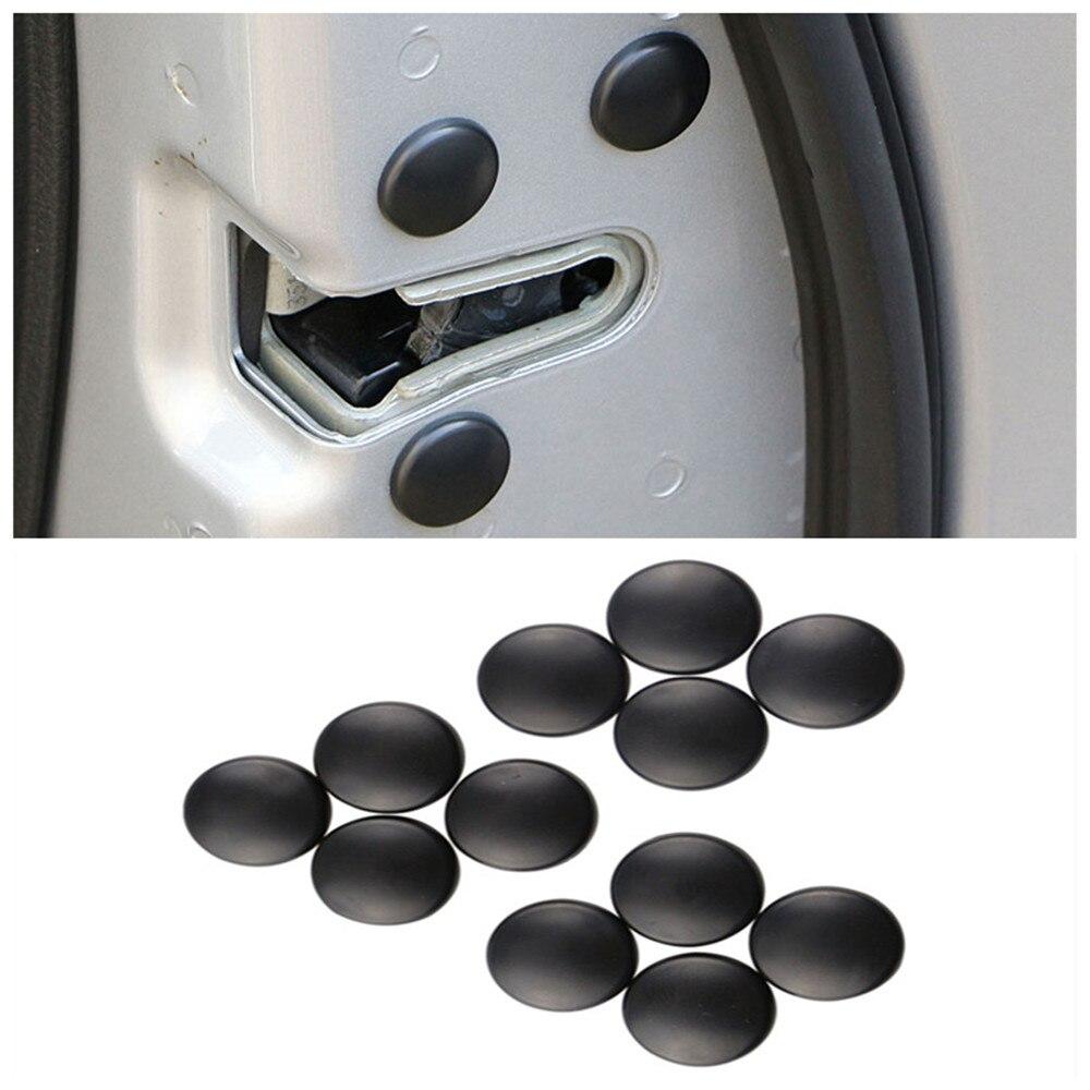 Brave Zlord 12pcs/set Car Door Lock Screw Protector Cover For Chevrolet Cruze Trax Sail Aveo Lova Epica Volt Camaro Cobalt Captiva Buy One Give One Interior Accessories