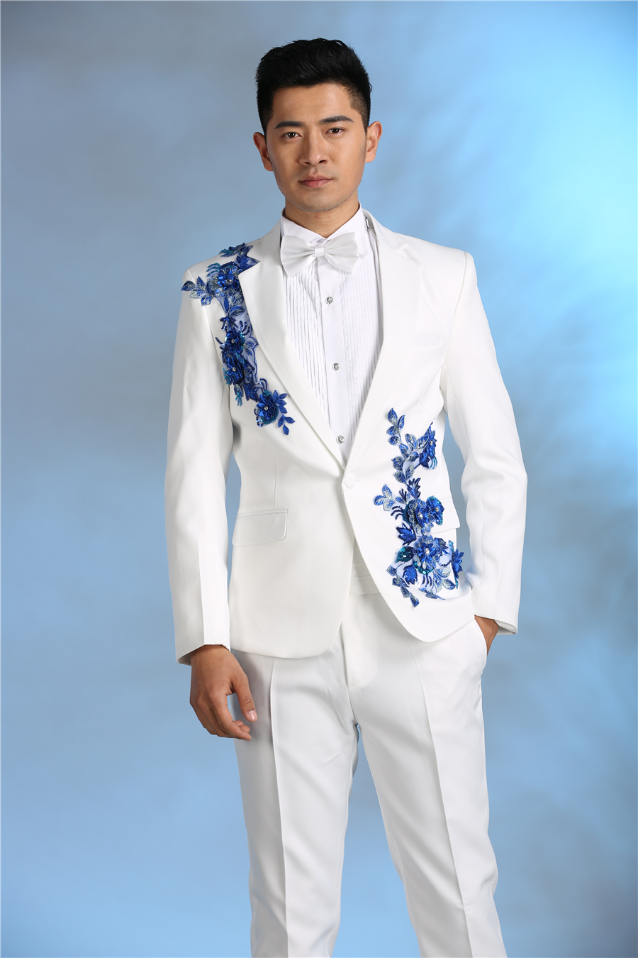 Fantastic Gold Prom Tuxedo Ideas - Wedding Ideas - memiocall.com