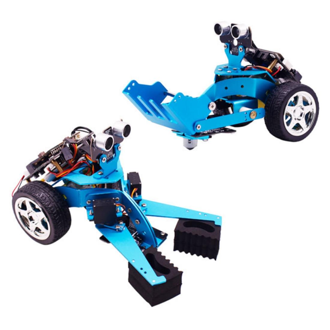 3-em-1 tem vapor robô carro brinquedo para
