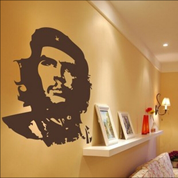bfc66fc2be357 best top 10 che guevara wall sticker brands and get free shipping ...