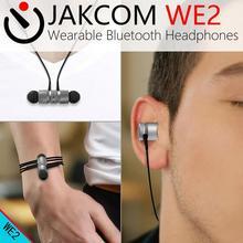 JAKCOM WE2 Wearable Inteligente Fone de Ouvido venda Quente em Acessórios como appel relógio Inteligente 3 minha banda 3 amafit