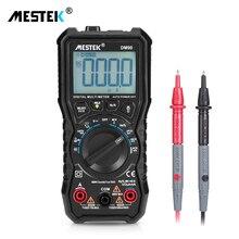 MESTEK DM90 mini-multimeter digital multimeter auto range tester multimetre multi meter multitester besser als rm102
