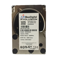 MaxDigital MD300GB SATA 2 5inch Server Hard Disk Warranty For 3yeras
