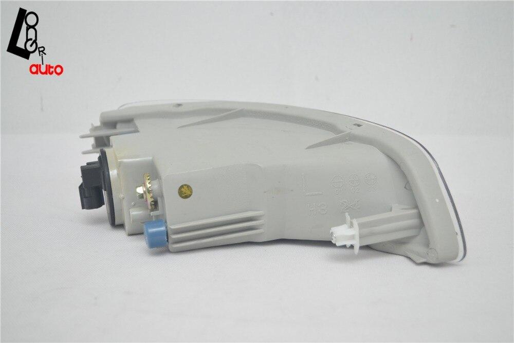 Φωτισμός αυτοκινήτου ομίχλης LED - Φώτα αυτοκινήτων - Φωτογραφία 2