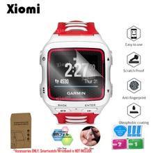 10Pcs/Lot(5Films+5Wipes)For Smart Watch Garmin Forerunner 920 XT 920XT Screen Protector Ultra Clear HD Soft Protective Film все цены
