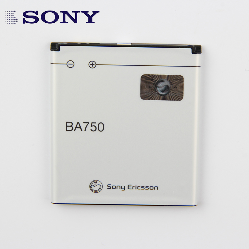 Original Sony batería de teléfono de alta capacidad para Sony Ericsson Xperia Acro Arc S LT18i X12 LT15i