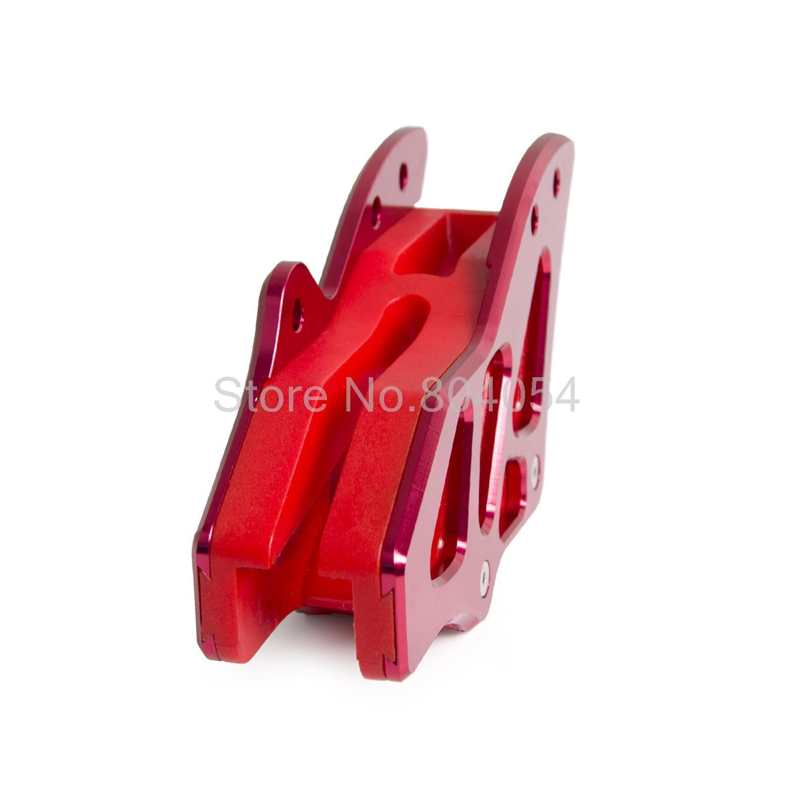 CNC Anodized Chain Guide Fits Honda CRF250R CRF250X CRF450R CRF450X 2008 2016 2010 2012 2014 2015