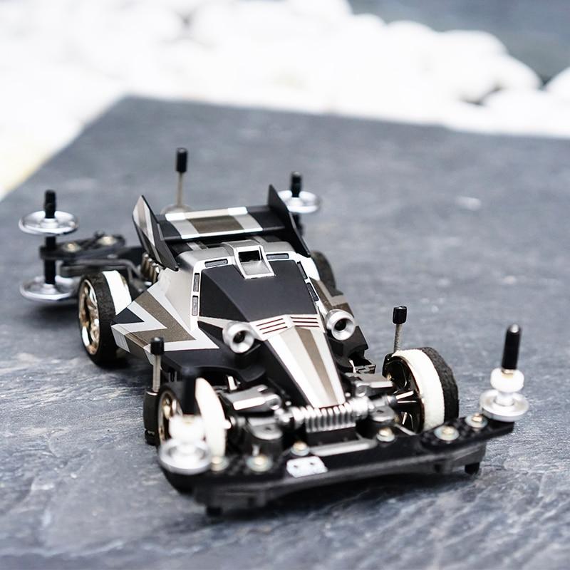EVO Professional Remote Control 4WD Unassembled Racing Car Drift ...