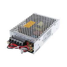 Fuente de alimentación conmutada SC 120W 12V 10A con cargador de batería para Monitor UPS