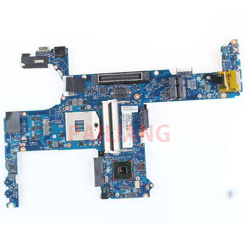 Laptop motherboard for HP Probook 6470B 8470P PC Mainboard 686040-001 686040-501 full tesed DDR3Laptop motherboard for HP Probook 6470B 8470P PC Mainboard 686040-001 686040-501 full tesed DDR3