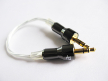 BlueBird mini-jack 3.5 17cm Music Heaven HIFI record cable, High cost ultra-durable perfect workmanship
