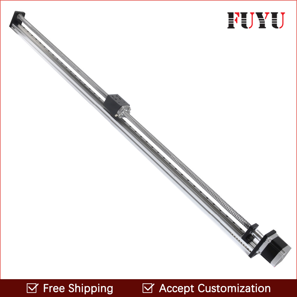 Free shipping Factory Price 900Mm Stroke Linear Drives best price linear scale 5micron linear encoder 120 170 220 270 320 370 420 470 520mm optical linear ruler free shipping