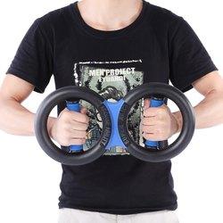 New arrival blue color power wrists hot sale super arm muscle training developer chest shoulder expanded.jpg 250x250