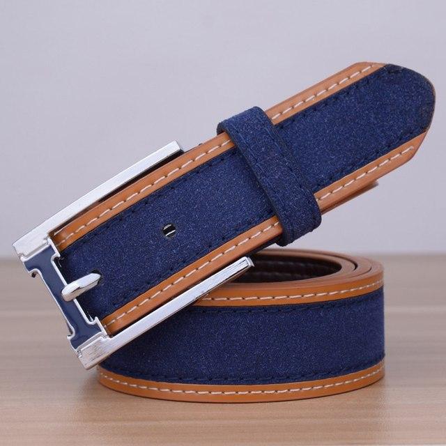 Luxury Men's Belt