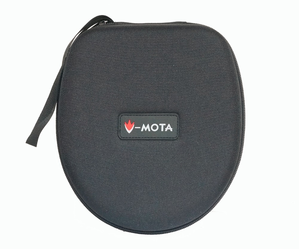Купить с кэшбэком V-MOTA PXB headphone Carry case boxs For MDR-XB400 DR-BTN200 DR-NTN200M MDR-XB450 MDR-XB500AP MDR-XB800 MDR-NC60 headphone