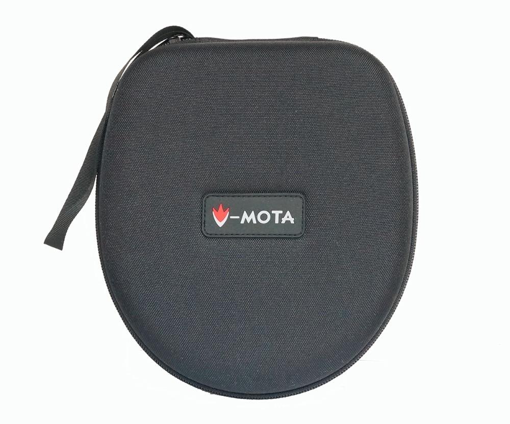 Kufje V-MOTA PXB Kuti të mbartjes së kutive Për kufje MDR-XB400 - Audio dhe video portative - Foto 6