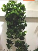 130 센치메터 알로에 큰 인공 꽃 rattails 식물 포도 나무 벽 매달려 벽 꽃 플라스틱 장식