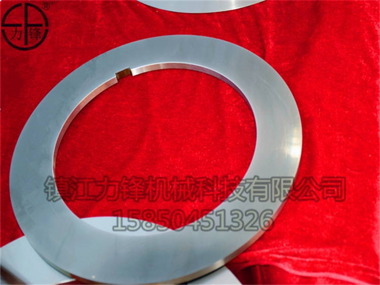 Circular shear blade for stainless steel slitting lines  цены