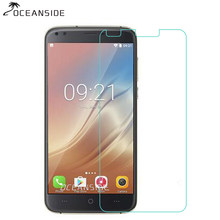 2PCS Tempered Glass For Doogee Y6 Y7 Y8 Y8C Y300 S60 LITE SHOOT 1 2 S90 Screen Protector on Dooge Y 6 7 8 8C glass film(China)
