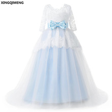 union Dresses for Girls vestido daminha