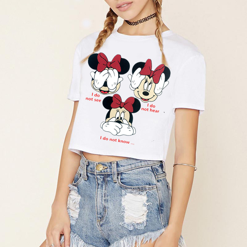 Women T Shirt dk001