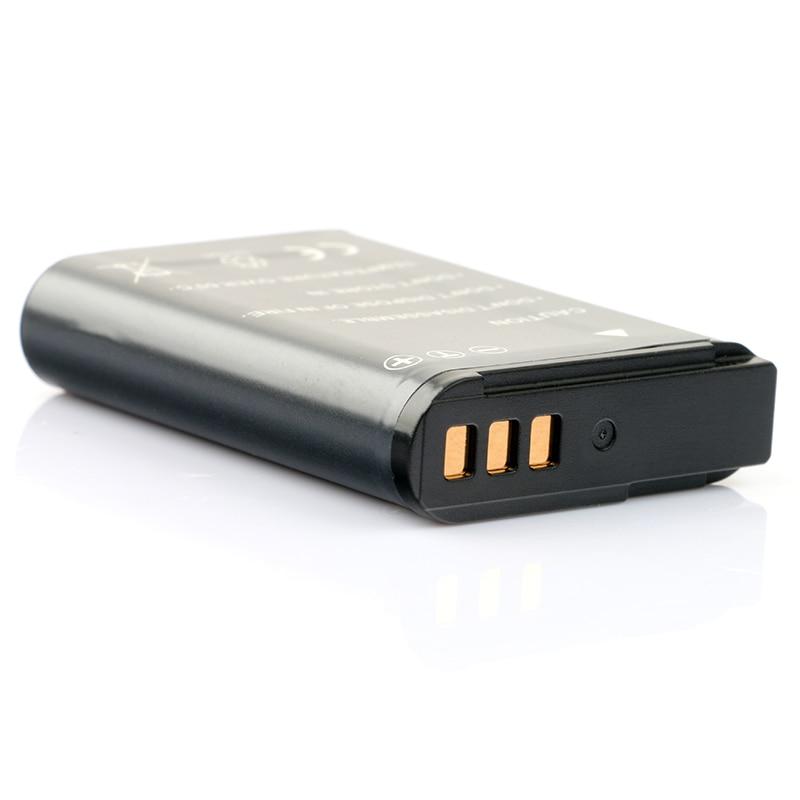 LANFULANG EN-EL23 EN EL23 Battery For Nikon Coolpix P900, P600, P610, B700 And S810c Digital Camera