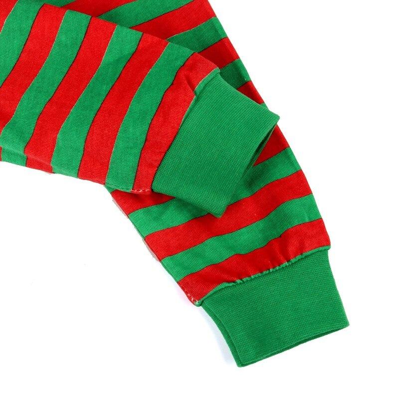 family christmas pajama sets IMG_4033