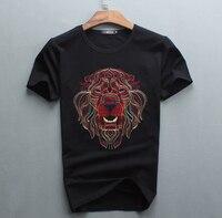2019 New Arrival T Shirt Men 3D Summer Tops Tees Casual Clothes O Neck Hip Hop Tshirt S985