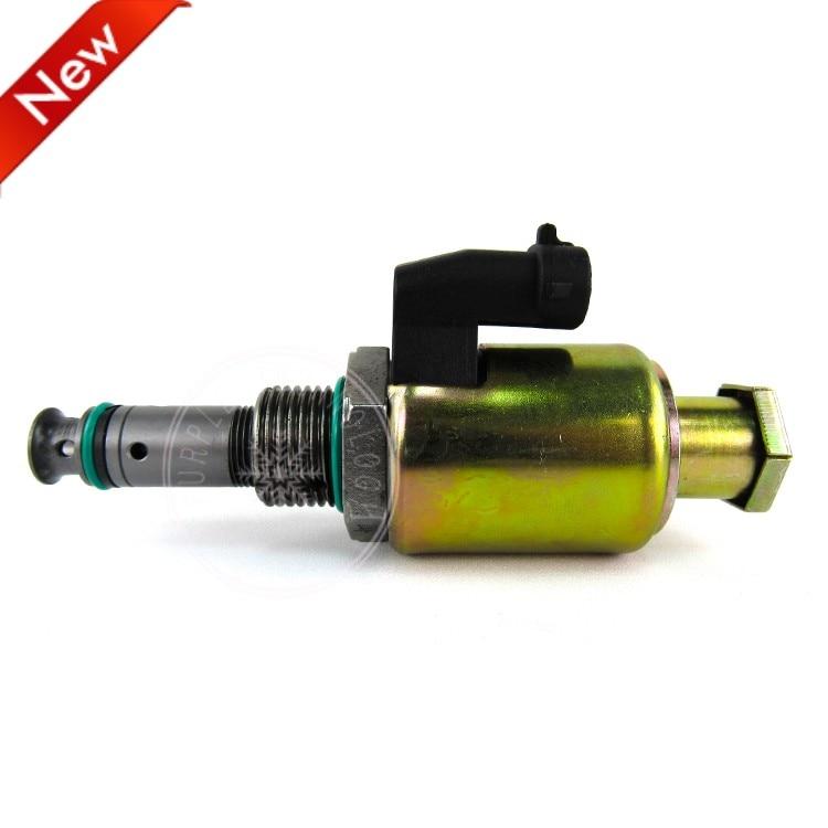 EUP solenoid valve