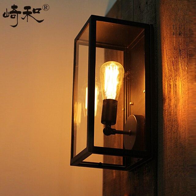 lampe hall industriel