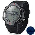 2016 Función WatchClock 9040 LED de Pulsera Electrónica Reloj Militar Cronómetro Semana Fecha Reloj para Deportes