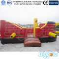 Ship Inflatable Jumping Bouncer House with free Blower for Kids