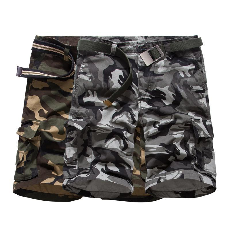 Popular Camouflage Cargo Shorts for Men-Buy Cheap Camouflage Cargo ...