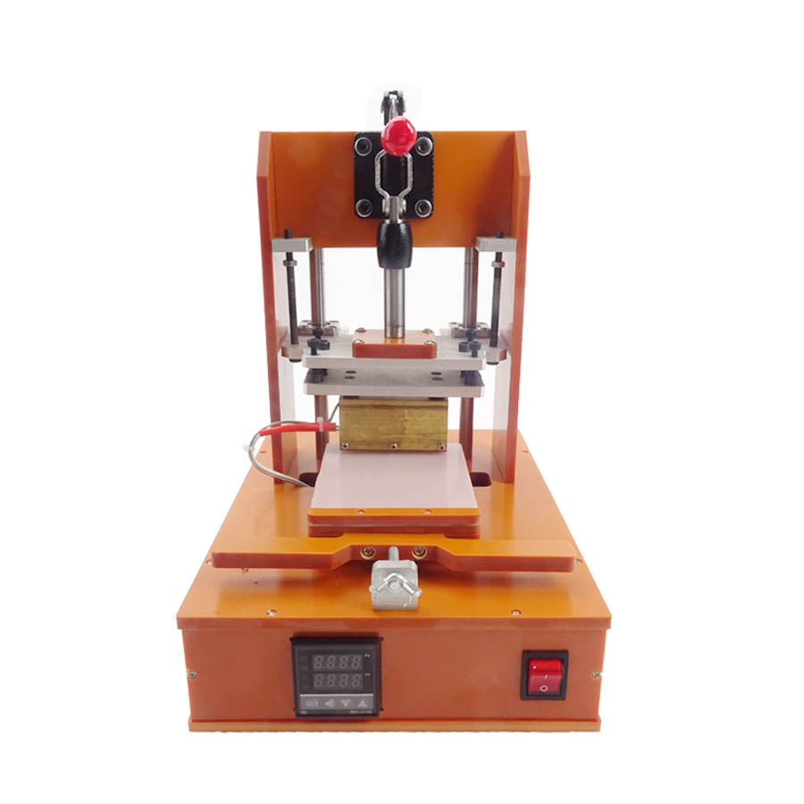 1 PC Touch Screen Assembly Separator Degumming Split Screen Machine Glue Remove Machine For LCD Screen new uyue 948h lcd touch screen separator machine for phone screen glass removal split machine free shipping
