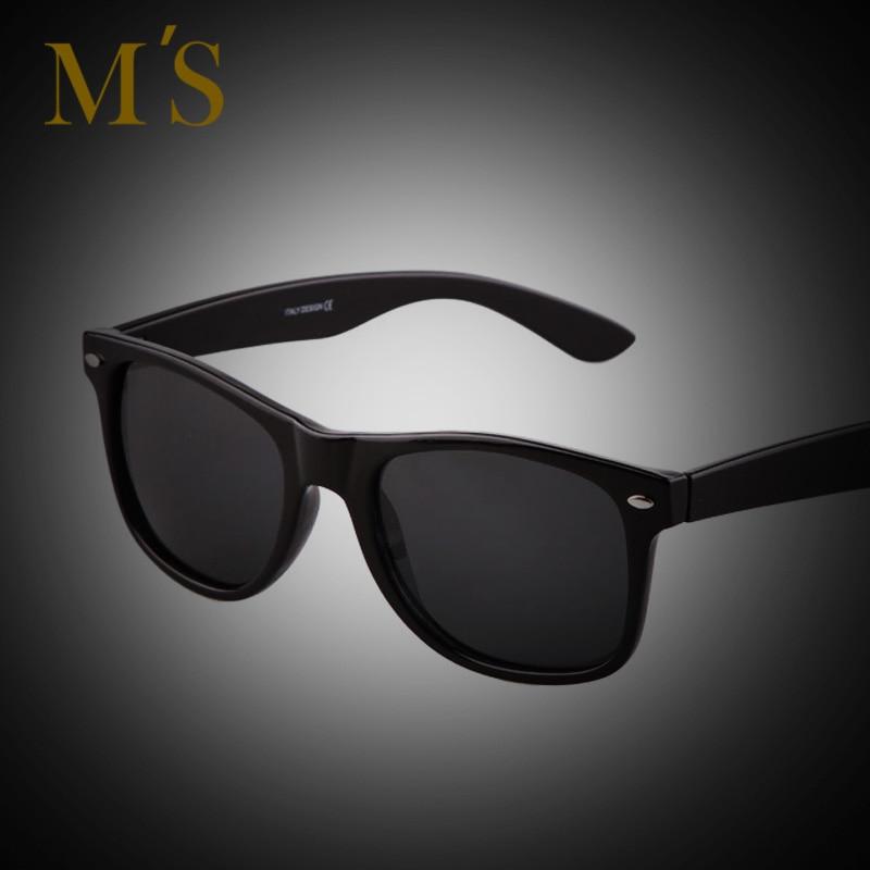 264c40a776524 Moda Óculos Polarizados Óculos de Sol Originais Da Marca do Desenhador  Óculos de Sol homem mulheres Polaroid Gafas de sol Oculos de RB4105 Unissex  Do ...