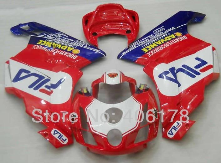 Горячие продаж,Новый 999 749 03 04 кузова обтекателя для Ducati 999/749 2003 2004 Фила мотоциклов Обтекатели (литье под давлением)